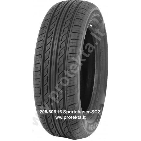 Padanga 205/60R16 Sportchaser-sc2 Autogreen 92V TL