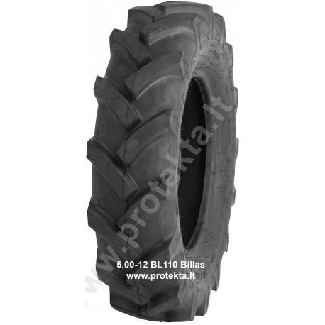 Tyre 5.00-12 BL110 Billas Seha 4PR TT