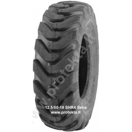 Tyre 12.5/80-18 SHR4 Billas Seha 14PR TL