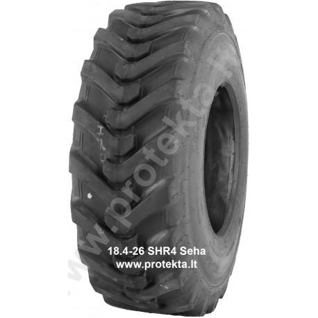 Tyre 18.4-26 (480/80R26) SHR4 Billas Seha 14PR TL