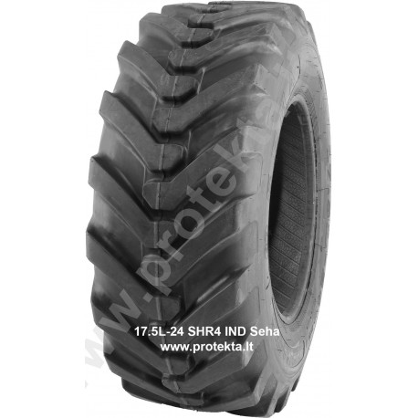Tyre 17.5L-24 (460/70-24) SHR4 Seha 14PR 154A8 TL