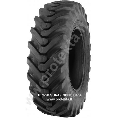Tyre 16.9-28 (420/85R28) SHR4 Seha 14PR 156A8 TL
