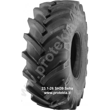 Tyre 23.1-26 (620/75R26) SH39 Seha 18PR TL