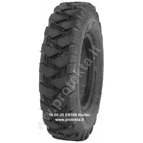 Tyre 10.00-20 Nortec ER109 PR16