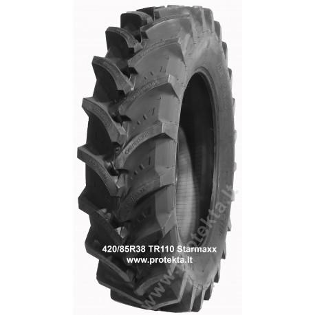 Tyre 420/85R38 (16.9R38) TR110 Starmaxx 144A8/141B TL