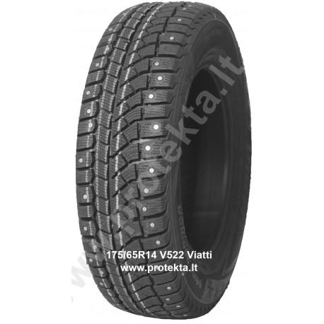 Tyre 175/65R14 V522 Viatti 82TTL M+S (Stud.)