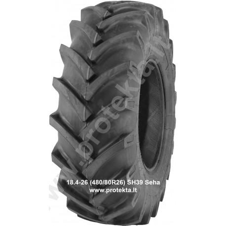 Tyre 18.4-26 (480/80R26) SH39 Seha 16PR TT