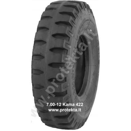 Tyre 7.00-12 KAMA422 131A5  TT