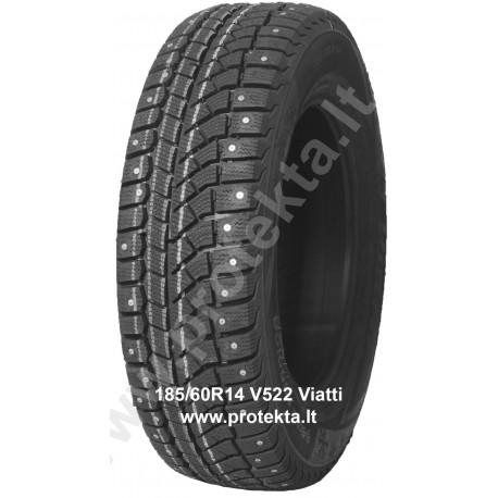 Padanga 185/60R14 V522 Viatti 82T TL (dygl.)