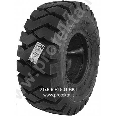 Padanga 21x8-9 PL801 BKT 14PR 137A2/131A5 TT