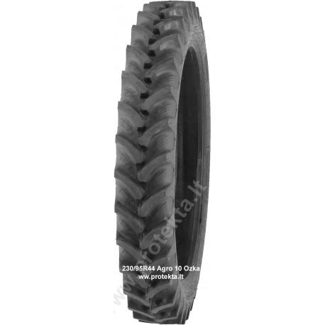 Tyre 230/95R44 (9.5R44) Agro10 OZKA 132A8/132B TL