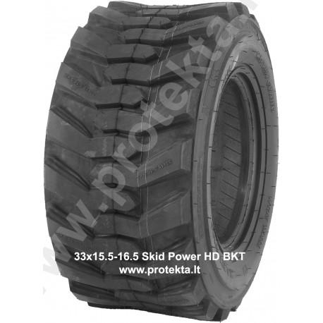 Padanga 33x15.5-16.5 Skid Power HD BKT 12PR 131A8 TL (ind.egl.)