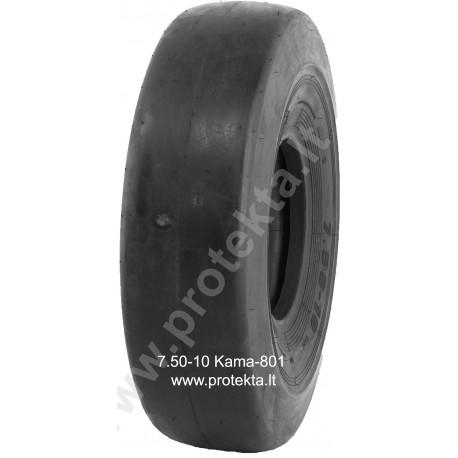 Tyre 7.50-10 Kama801 133C
