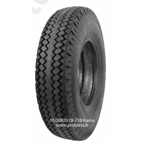 Tyre 10.00R20 OI73B Kama 16PR 146/143K TTF