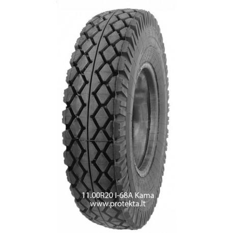 Tyre 11.00R20 I-68A Kama 16PR 150/146K TTF