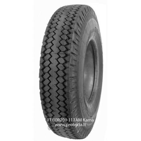Tyre 11.00R20 I-111AM Kama 16PR 149/145J TTF