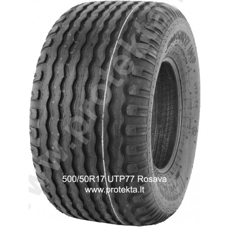 Padanga 500/50R17 UTP-77 Rosava  149A8 TL