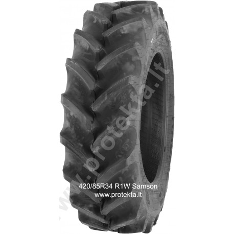 Tyre 420/85R34 (16.9R34) R1W Samson 142A8/B TL (egl.)