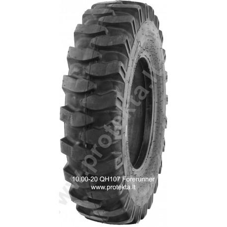 Tyre 10.00-20 QH107 Forerunner 16PR TTF