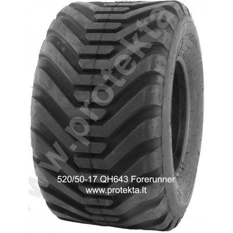 Padanga 520/50-17 I3 QH643 Forerunner 18PR 160A8 TL