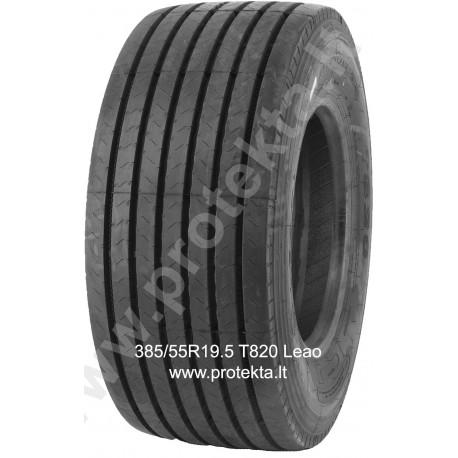 Padanga 385/55R19.5 T820 Leao 18PR 156J M+S 3PMSF TL