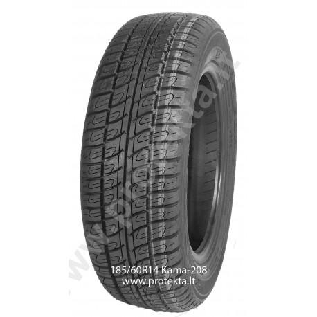 Tyre 185/60R14 Kama208 82H TL