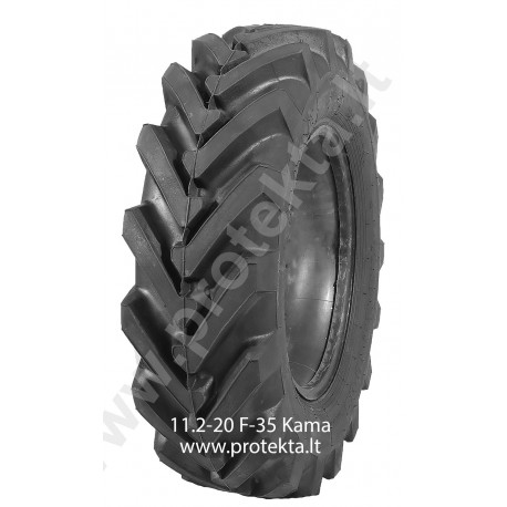 Tyre 11.2-20 (280/85R20)  F-35 Kama 8PR 114A6 TT