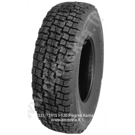 Tyre 235/75R15 I520 Piligrim Kama 105Q TL M+S