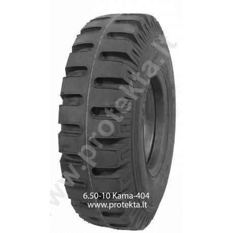 Tyre 6.50-10 Kama 404 10PR 122A5 TT