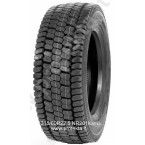 Tyre 315/60R22.5 NR201 Kama CMK 152/148K TL