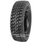 Tyre 315/80R22.5 NU-701 Kama CMK 156/150K TL M+S