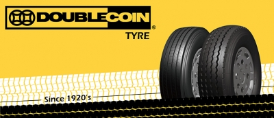 New Double Coin tyre sizes and models